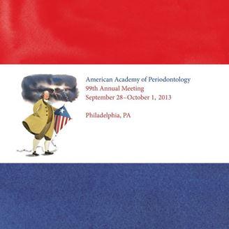 Picture of Advances in Periodontal Medicine - Preparing Periodontists for the Future