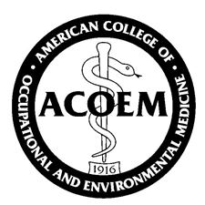 Picture for category American College of Environmental and Occupational Medicine