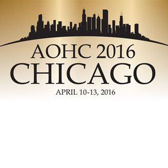 Picture of Entire 2016 AOHC Conference Set - All Recorded Sessions as HD Videos on a Flash Drive