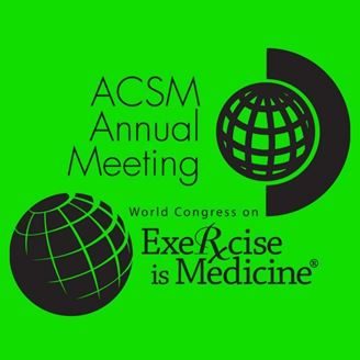 Picture of Entire 2013 ACSM Conference Set - All Recorded Sessions as MP3s