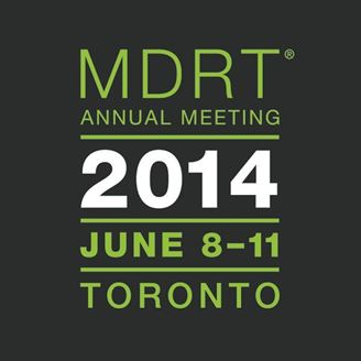 Picture of Entire 2014 MDRT Conference Set - All Recorded Sessions as MP3s