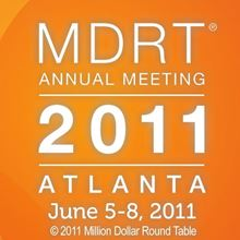Picture of Entire 2011 MDRT Conference Set - All Recorded Sessions as MP3s