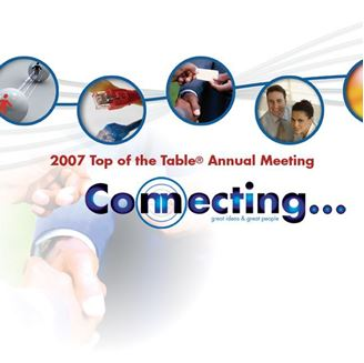 Picture of Entire 2007 TOT Conference Set - All Recorded Sessions as MP3s