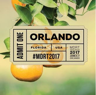 Picture of Entire 2017 MDRT Conference Set - All Recorded Sessions as MP3s