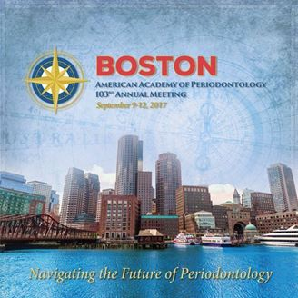 Picture of Future Horizons in Periodontology: Emerging Concepts in Periodontal Science and Practice