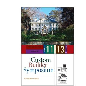 Picture of Entire 2005 Custom Builder Symposium Set - All Recorded Sessions as MP3s