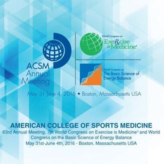 Picture of Entire 2016 ACSM Conference Set - All Recorded Sessions as MP3s