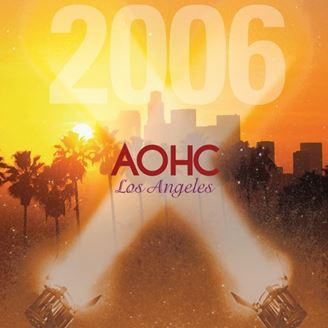 Picture of Entire 2006 AOHC Conference Set - All Recorded Sessions as MP3s