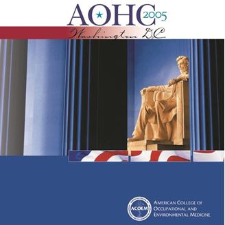 Picture of Entire 2005 AOHC Conference Set - All Recorded Sessions as MP3s