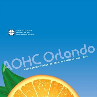 Picture of Entire 2013 AOHC Conference Set - All Recorded Sessions as HD Videos on a Flash Drive