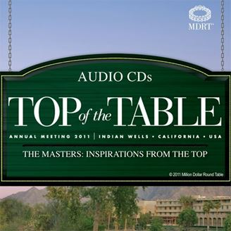 Picture of Entire 2011 TOT Conference Set - All Recorded Sessions as MP3s