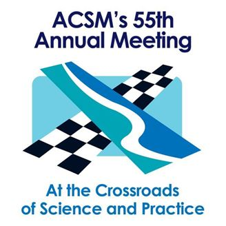 Picture of Entire 2008 ACSM Conference Set - All Recorded Sessions as MP3s