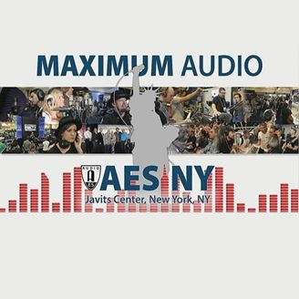 Picture of Entire 2017 AES Conference Set - All Recorded Sessions as MP3s