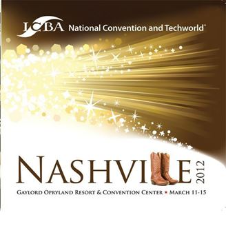 Picture of Entire 2012 ICBA National Convention Set - All Recorded Sessions as MP3s