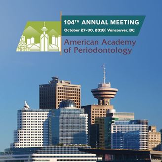 Picture of Future Horizons in Periodontology: Peri-Implant Disease and Associated Regenerative Alternatives