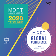 Picture of Entire 2020 MDRT AM/GC Audio Conference Set - All Recorded Sessions as MP3s